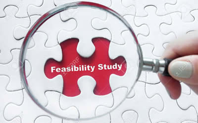 News feasibility studies on AD input and output finalised