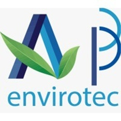 Logo AZYROProweps Envirotec